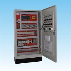 电气控制柜、大弘自动化、PLC电气控制柜图片