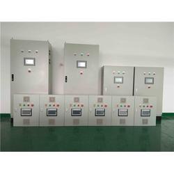 电气控制柜 PLC电气控制柜 大弘自动化图片