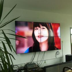 巫山县46寸液晶拼接|炬明科技|46寸液晶拼接墙图片