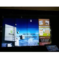 55寸液晶拼接尺寸_宁波市55寸液晶拼接_炬明科技图片