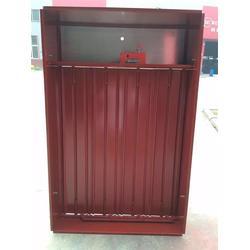 凯德丰空调配件、钢板正压送风口供应商、沈阳钢板正压送风口图片