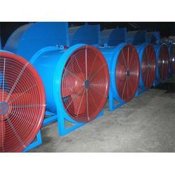 玻璃钢轴流风机、陕西轴流风机、凯德丰空调品质保证(查看)图片