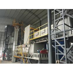 厂支路氢氧化钙生产线 钙华机械 氢氧化钙生产线品牌