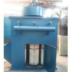 脉冲除尘器配件|江西脉冲除尘器|钙华机械图片