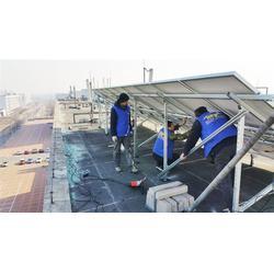 金屋顶(图),光伏发电安装,光伏发电图片
