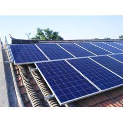 西青区光伏发电、 金屋顶、光伏发电前景价格