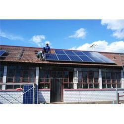 3kw光伏发电系统-怀柔区光伏发电-天津金沃能源(查看)图片