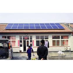 天津光伏发电、光伏安装多大、金沃能源(推荐商家)图片