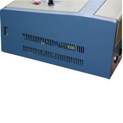 激光刻章机多钱,激光刻章机,印达印章自有工厂图片