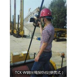 洛阳在线检测威尔若普|索道钢丝绳检测厂家|索道钢丝绳检测图片
