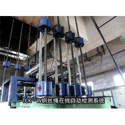 【威尔若普】(多图),邯郸哪个牌子的煤矿钢丝绳在线监测仪置好图片