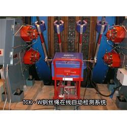 洛阳电梯曳引钢丝绳检测仪厂家地址-威尔若普图片