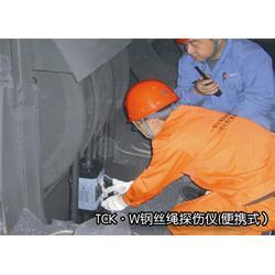 电力钢丝绳检测仪,威尔若普(在线咨询),电力钢丝绳检测仪装置图片