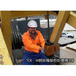 洛阳威尔若普检测,电力钢丝绳检测仪,电力钢丝绳检测仪设备图片