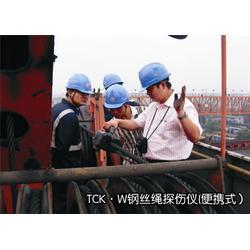 港口钢丝绳检测仪,威尔若普(在线咨询),港口钢丝绳检测仪专家图片