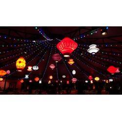节日灯笼、金滩金鑫花灯、运城灯笼图片