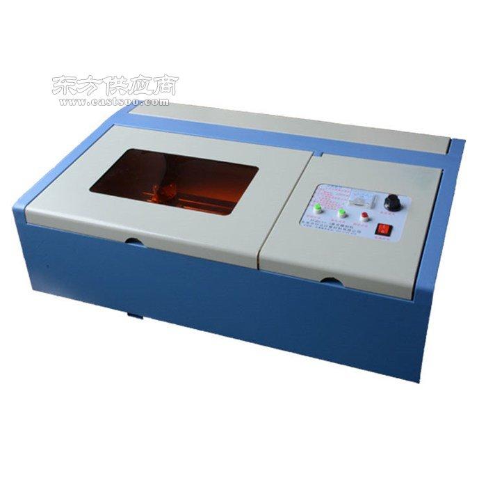 英德激光刻章机-印达印章批量供应-激光刻章机报价图片