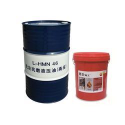 海之惠义值得信赖 昆仑抗磨液压油-渭南昆仑液压油图片