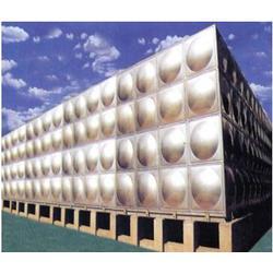 食品级不锈钢水箱-仙圆不锈钢水箱厂家-水箱图片