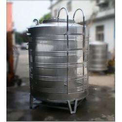 上海仙圆不锈钢水箱厂 锅炉水箱-水箱图片