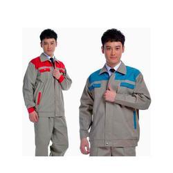 安徽工作服定做-合肥林瑞鸽服饰公司-工作服定做图片