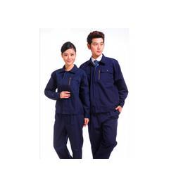 企业工作服定制厂家_合肥林瑞鸽(在线咨询)_安徽工作服图片