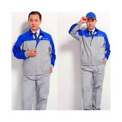 工人工作服厂家-合肥工作服-合肥林瑞鸽服饰(查看)图片