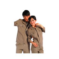 企业员工工作服-合肥工作服-合肥林瑞鸽服饰厂家(查看)图片