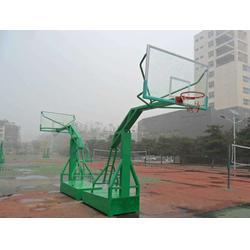 165篮球架|河南165篮球架|强森体育低(查看)图片
