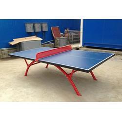 smc乒乓球台供货商_smc乒乓球台_强森体育(品牌保障)图片