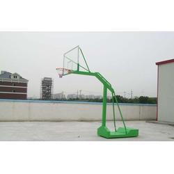 北京凹箱篮球架|强森体育低|移动凹箱篮球架合作投标招标批发