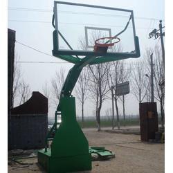 篮球架|强森体育|篮球架合作投标图片