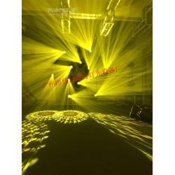 17R霸王口径光束灯 灯光秀新宠 演出神器 350W光束灯图片
