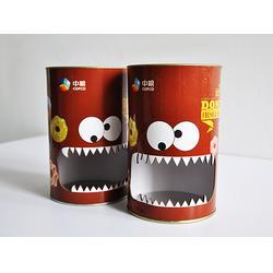 津南区天津纸罐厂家,复合纸罐,酒类专用图片