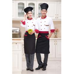松子红服装|工作服|酒店接待工作服现货供应图片