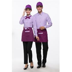 松子红服装(多图)短袖工作服定做-工作服图片