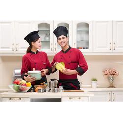 五星级酒店工作服、松子红服装、五星级酒店工作服图片