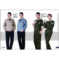 北京工作服、松子红服装、夏装工作服公司图片