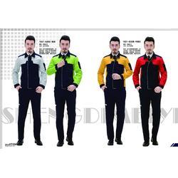 工程服|松子红服装|北京工程服定制图片