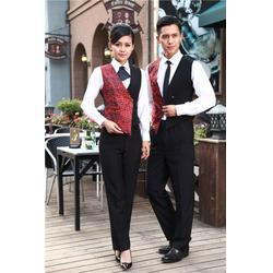 酒店工作服定做|酒店工作服|松子红服装图片