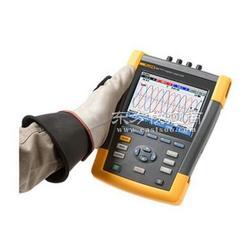回收 二手福禄克FLUKE437-2电能质量分析仪图片