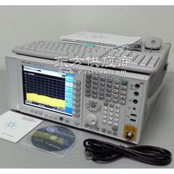 回收安捷伦N9030A频谱分析图片