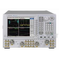 高价回收Agilent安捷伦N5242A PNA-X 微波网络分析仪图片