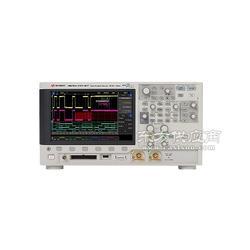 回收Agilent安捷伦DSOX2002A数字示波器图片