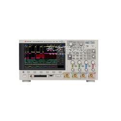 二手Keysight是德DSOX3014T 示波器回收图片
