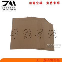 供应叉车纸滑板 专业定做出口打包纸滑板 符合出口标图片