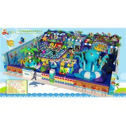 儿童淘气堡加盟,十堰儿童淘气堡,朗智玩具(查看)图片