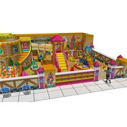室内儿童乐园设计公司-室内儿童乐园-非帆游乐厂家直销(查看)