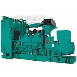 济柴发电机高质量高品质高效率图片