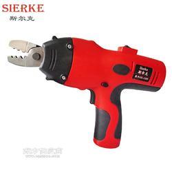 斯尔克SK-1200电动压线钳图片